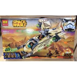 Konstruktorius spacewars 10377