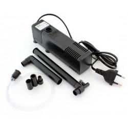 AG80A akvariumo filtras 600l / h