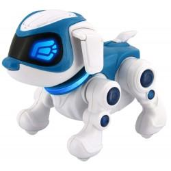 Žaislas šuo robotukas Teksta neatlieka visų funkcijų