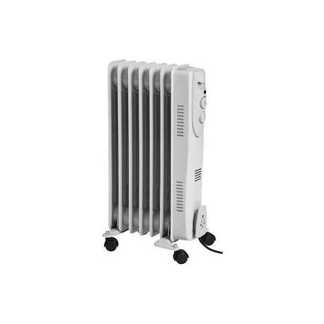Radiatorius tepalinis Fasett 900/1500w