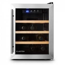 Vyno šaldytuvas Klarstein 10029304