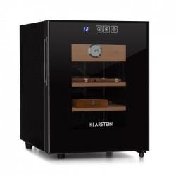 Vyno šaldytuvas su drėgmės reguliatoriumi 10033185