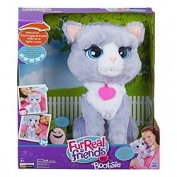 Katytė Fur Real