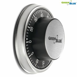 Gb152 51.348 Mechaninis Laikmatis Chronometras Laikmatis Magnetinė