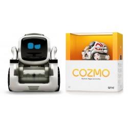 Cozmo robotukas nekelia kubelių/neveikia