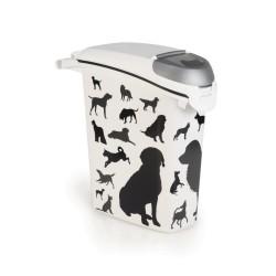 Curver Gyvūnų maisto 10 kg talpykla dėžutė