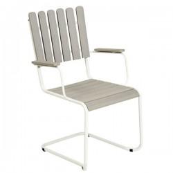 Lauko kėdė