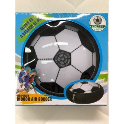 Oro futbolo kamuolys