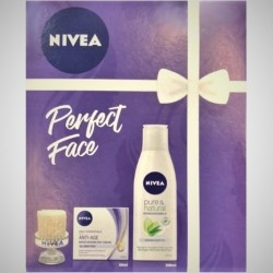 Rinkinys Nivea Perfect Face