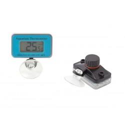 AG238 Skaitmeninis termometras akvariumui