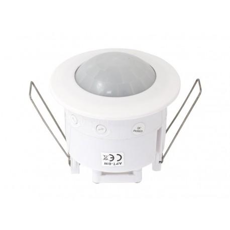 AG468 Lubų judesio jutiklis 360 balta