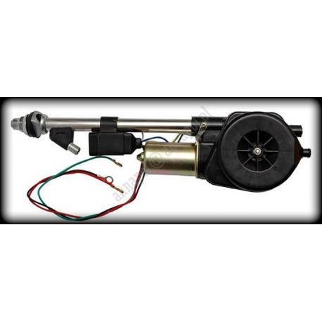 AN105 Antena automatyczna + zestaw gum JBA-105A