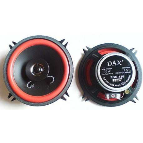 ZGC130 Głośniki samochodowe ZGC-130