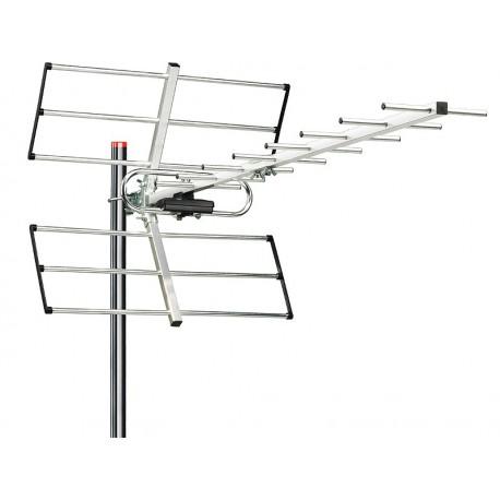 21-021 Antena DVB-T ATD21 kierunkowa aktywna