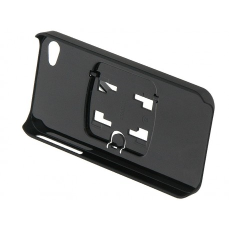 75-909 Uchwyt do telefonu iPhone 4 plecki