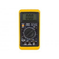 50-107 Skaitmeninis matuoklis DT890G Xtreme