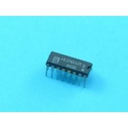 4560 Układ scalony K174XA11 TDA2593