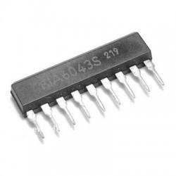 8249 Układ scalony KIA6043