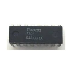 7800 Układ scalony TBA920S