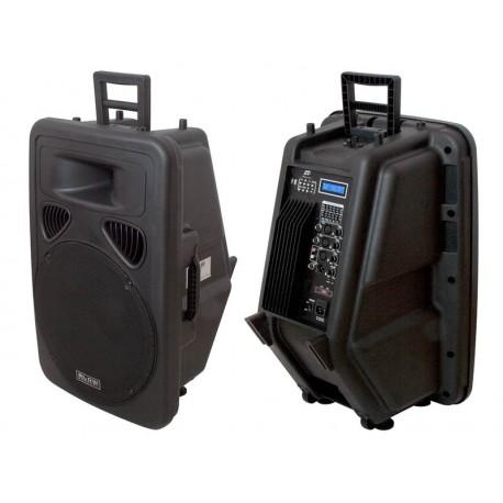 """30-919 Głośnik RBW-152 15""""USB/SD"""
