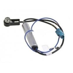 0004 Samochodowy separator antenowy Fakra-ISO
