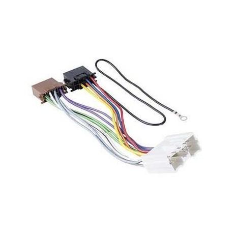 552095 Złącze do instalacji samochodu Mitsubishi 8995 ISO