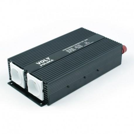 3IPS200024 Przetwornica napięcia IPS 2000W (1300/2000W) 24/230V