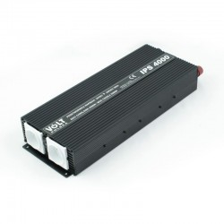 3IPS400024 Srovės keitiklis IPS 4000W (2000/4000W) 24/230V