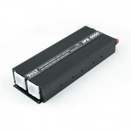 3IPS400024 Przetwornica napięcia IPS 4000W (2000/4000W) 24/230V