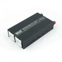 3SIP100012 Sinus-1000 12V Srovės keitiklis 800/1000W 12/230V