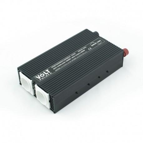 3SIP100012 Sinus-1000 12V Przetwornica 800/1000W 12/230V