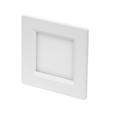 Panel sufitowy LED 6W biały 87-244