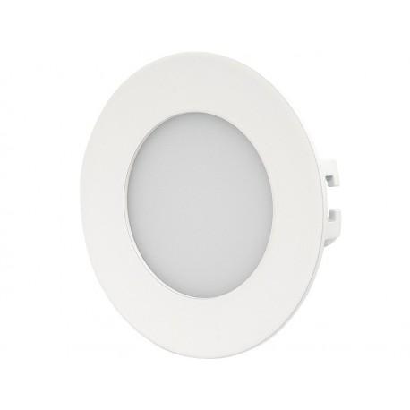 Panel sufitowy LED 6W biały 87-242