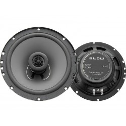 30-804 Blow Speaker R-165 2way blister kpl. Automobilių