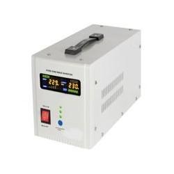 3SP050012E Zasilacz awaryjny sinusPro-500E12V 500VA 5A/10A