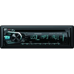 KDC-130Y Kenwood Radijas