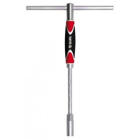 YT-1555 Klucz typu t z obrotową rączką 11 mm