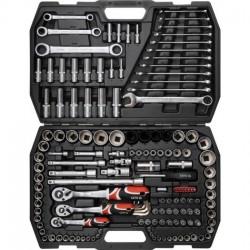 YT-3881 Zestaw narzędziowy 1/2 cala, 150 cz., xxl