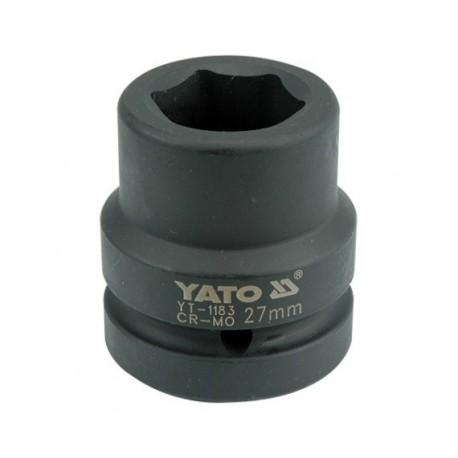 YT-1183 Smūgio dangtelis 1 colis 27 mm