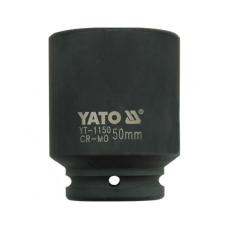 YT-1150 Nasadka udarowa długa 3/4 cala 50 mm