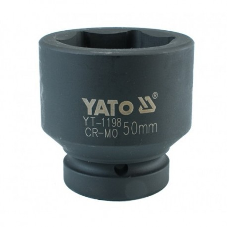 YT-1198 Smūgio dangtelis 1 colis 50 mm