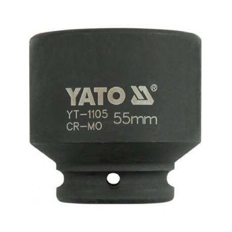 YT-1105 Nasadka udarowa 3/4 cala 55 mm