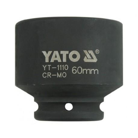 YT-1110 Nasadka udarowa 3/4 cala 60 mm