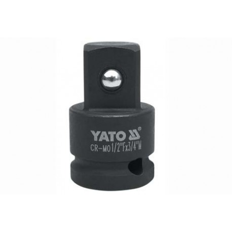 YT-1067 Redukcja udarowa 1/2 - 3/4 cala