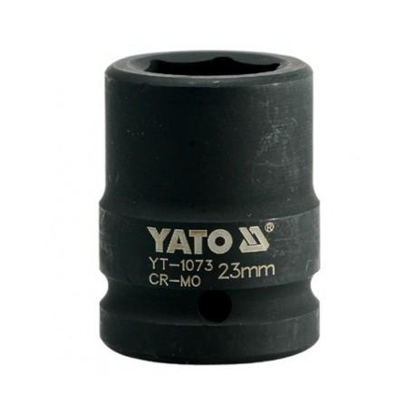 YT-1073 Nasadka udarowa 3/4 cala 23 mm