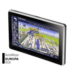 78-454 GPS50C 4GB BLOW + AutoMapa Eu 1 rok