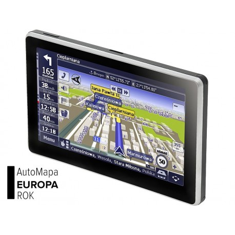 78-454 GPS50C 4GB BLOW + AutoMapa Eu 1 metai