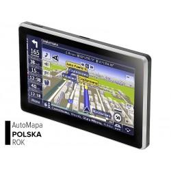78-452 GPS50C 4GB BLOW + AutoMapa PL 1 metai