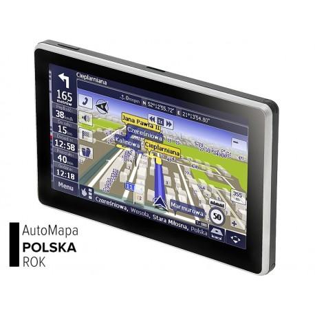 78-452 GPS50C 4GB BLOW + AutoMapa PL 1 rok