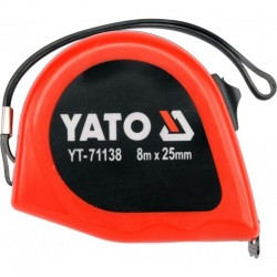 YT-71138 8mx25mm metras